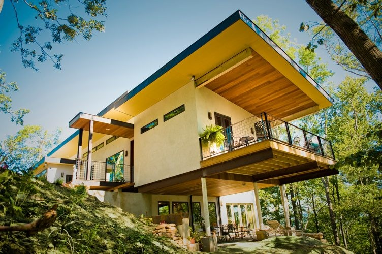 Hempcrete Houses Real Estate